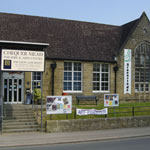 Chequer Mead Arts Centre, East Grinstead